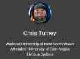 Turney in the Climategate Dossier