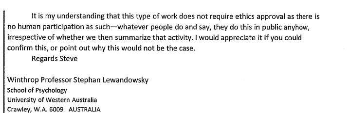 ethics application 2
